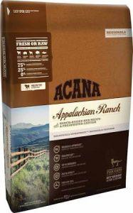 ACANA Appalachian Ranch Regional Formula