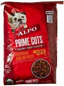 Alpo Dry Food