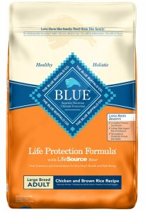 Blue Buffalo Blue Life Protection Formula Adult Dog Food