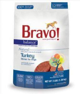Bravo Balance BARF Raw Food