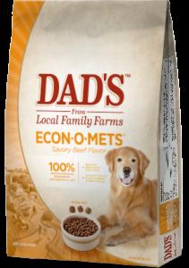 DAD'S Econ-O-Mets