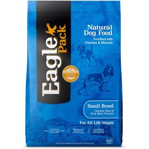 Eagle Pack Natural Dog Food
