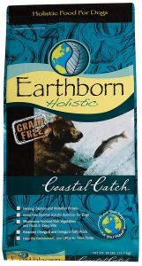 Earthborn Holistic Grain Free