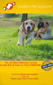 HPS book how to get rid of fleas in yard 210x336