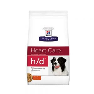 Hill's Prescription Diet Cardiac Health Dry Dog Food