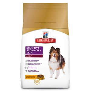 Hill's Science Diet Sensitive Stomach and Skin Adult Dry Food