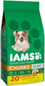 IAMS Proactive Health Adult Chunks
