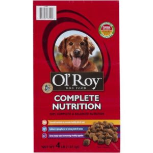 Ol' Roy Complete Nutrition