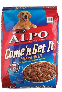 Purina Alpo Come n' Get It Mixed Grill