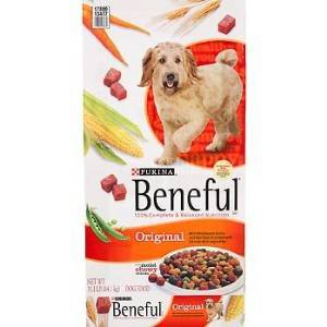 Purina Beneful Foods