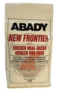 Robert Abady Dog and Cat Food