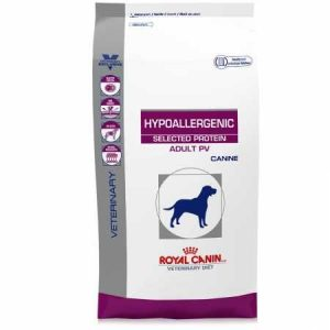 Royal Canon Veterinary Diet Canine Hypo Selected Protein