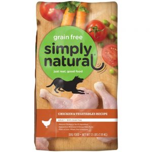 Simply Natural Grain Free