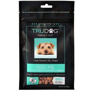 TruDog's Feed Me
