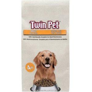 Twin Pet