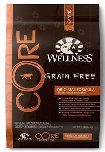 Wellness CORE Grain-Free